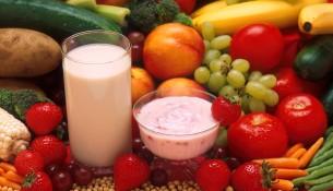 Hunger-busting foods