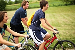 Teen Obesity Rates