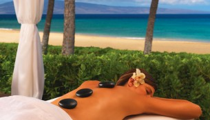 spa healthy travel