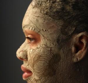 Bentonite Healing Clay