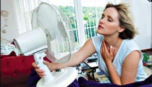 7 Tips for Coping with Hot Flashes