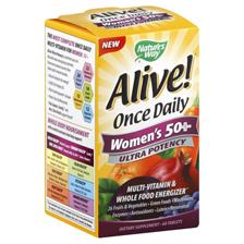 women vitamin