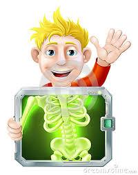 Children X-Rays