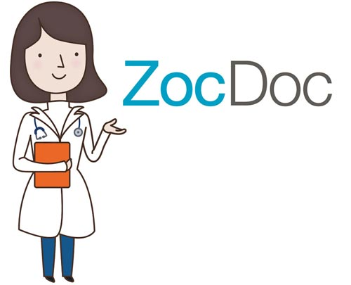 zoc doc logo mark behl