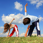 staying active to avoid childhood obesity