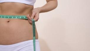 waist to height ratio