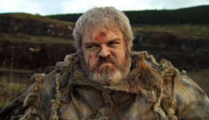 Hodor and Broca's Aphasia. Source: Rickey.org