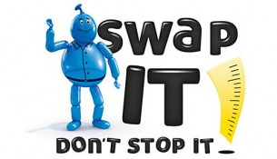 Swap it Don't Stop It