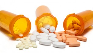 prescription drug deaths