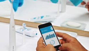 Smart Toothbrushes